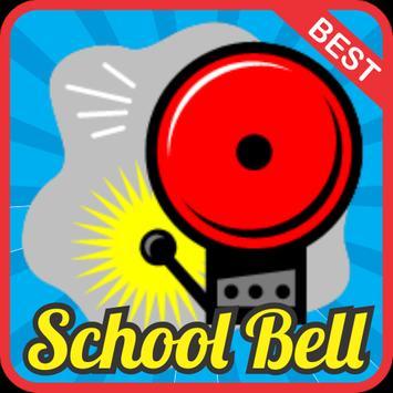 School Bell Sound Effect mp3 apk screenshot