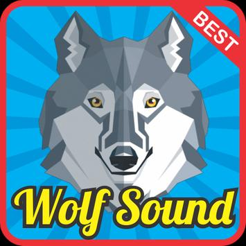 Wolf Sound Effect mp3 poster