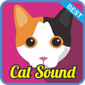 Cat Sound Effect mp3 icon