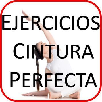 Ejercicios Cintura Perfecta poster