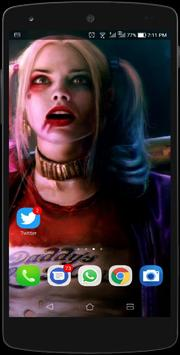 Harley Quinn Wallpapers poster