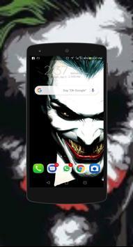 Joker Wallpapers HD apk screenshot