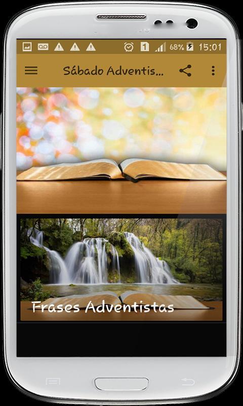 Feliz Sábado De Dios Adventista Para Android Apk Baixar
