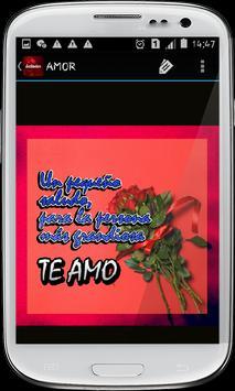 Saludos con rosas hermosas screenshot 7