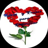 ROSAS Y FRASES PARA MI AMOR icon