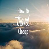 Save Money On Travel icon