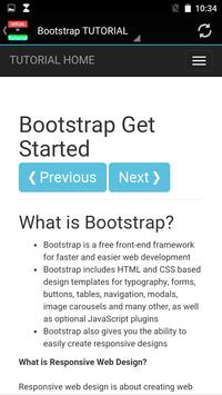 download bootstrap offline version