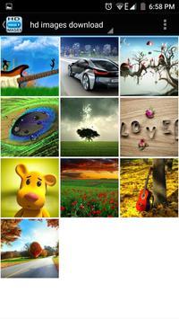 HD Background Images Download apk screenshot