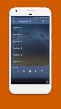 Galaxy S9 Best Ringtones poster