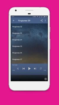 Galaxy S9 Best Ringtones screenshot 1
