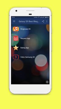 Galaxy S9 Best Ringtones screenshot 2