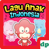 101 Lagu Anak Indonesia - [OFFLINE] icon