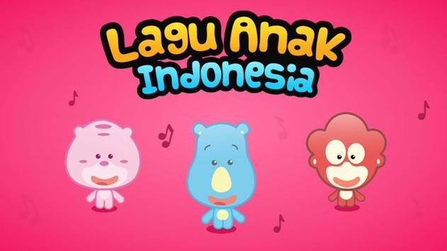 101 Lagu Anak Indonesia - [OFFLINE] poster