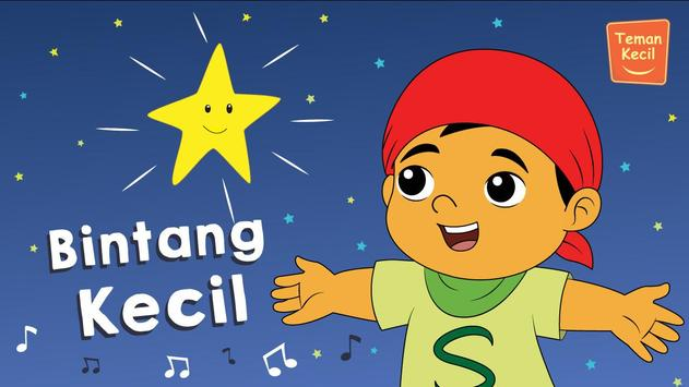 101 Lagu Anak Indonesia - [OFFLINE] screenshot 1