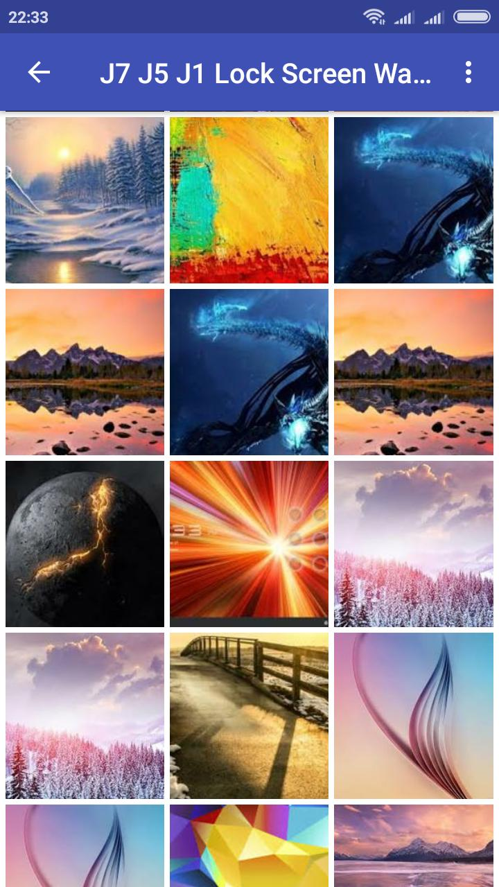 J7 J5 J1 Lock Screen Wallpaper For Android Apk Download