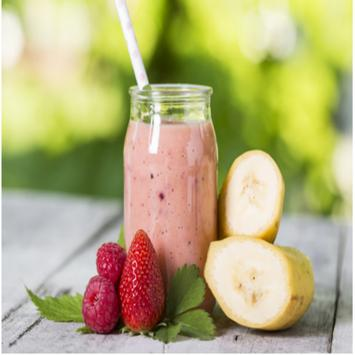 Recette Smoothie screenshot 1
