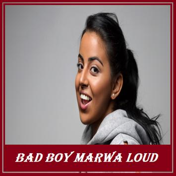 Bad Boy Marwa Loud for Android - APK Download