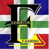 Eemhuus Farming App icon