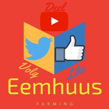 Eemhuus Farming App screenshot 6