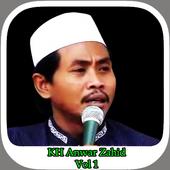 Ceramah Lucu KH. Anwar Zahid  - Pengajian Lucu 1 icon