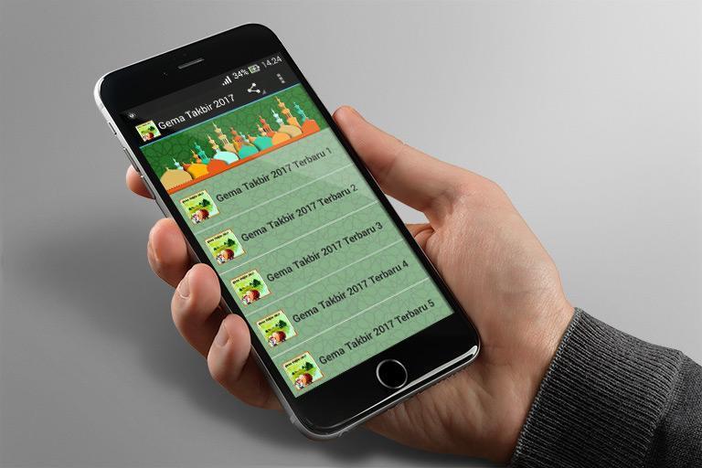 Takbiran Idul Fitri 2017 Suara Bedug Takbir For Android Apk Download