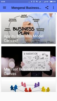 Mengenal Business Model Canvas For Android Apk Download