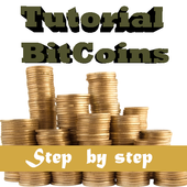 Bitcoin Tutorial icon