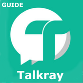 guide for Talkray Calls icon