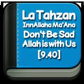 La Tahzan icon