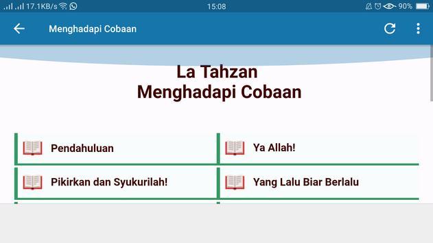 La Tahzan screenshot 3