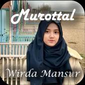 Murottal Wirda Mansur icon