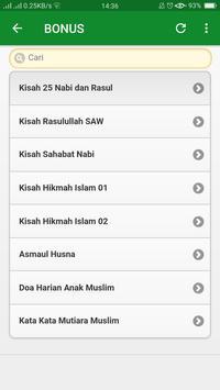 Ceramah Lucu KH Anwar Zahid screenshot 1