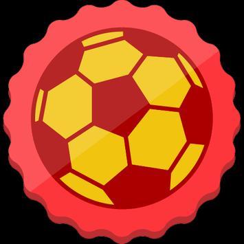 SoccerScores screenshot 1