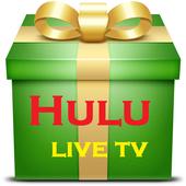 Free Hulu Plus TV Guide icon
