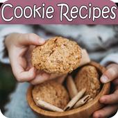 Easy Cookie Recipes icon
