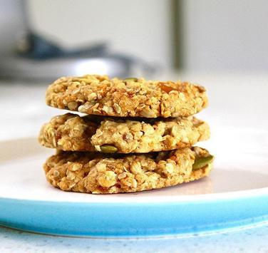 Easy Cookie Recipes screenshot 3