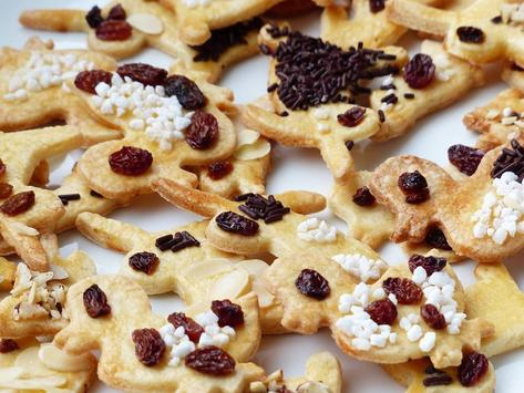 Easy Cookie Recipes screenshot 2