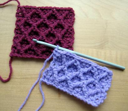900 Crochet Knitting Videos Easy Patterns Guide For Android Apk