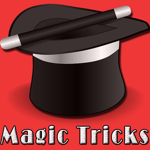 Simple Magic Tricks: Learn Magic Videos