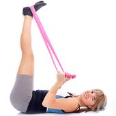 Pilates Workout Exercises icon