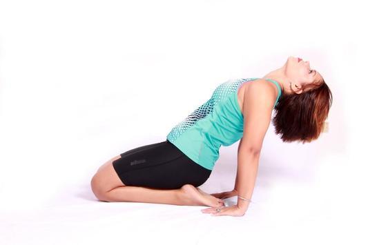 Pilates Workout Exercises screenshot 3