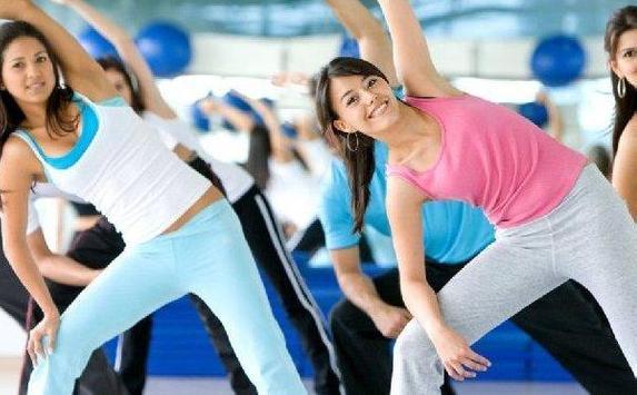 Pilates Workout Exercises screenshot 2