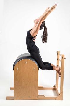 Pilates Workout Exercises screenshot 7