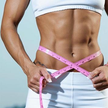 Female Workout Exercise - Bikini Body screenshot 7