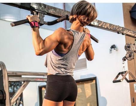 Female Workout Exercise - Bikini Body screenshot 6