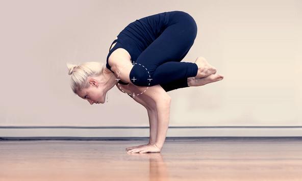 Yoga Poses For Beginner - Weight Loss Yoga Dance screenshot 3