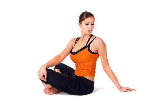Yoga Poses For Beginner - Weight Loss Yoga Dance poster