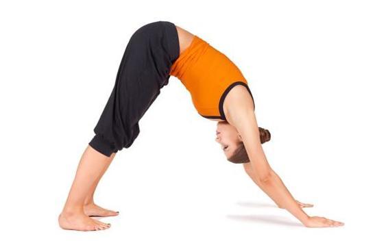 Yoga Poses For Beginner - Weight Loss Yoga Dance screenshot 1