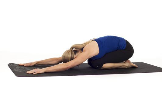 Yoga Poses For Beginner - Weight Loss Yoga Dance screenshot 2