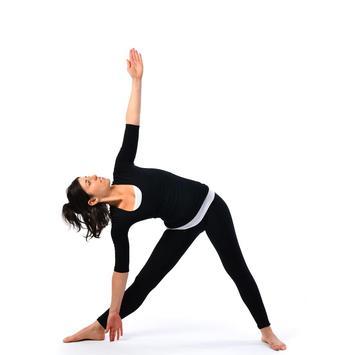 Yoga Poses For Beginner - Weight Loss Yoga Dance screenshot 6